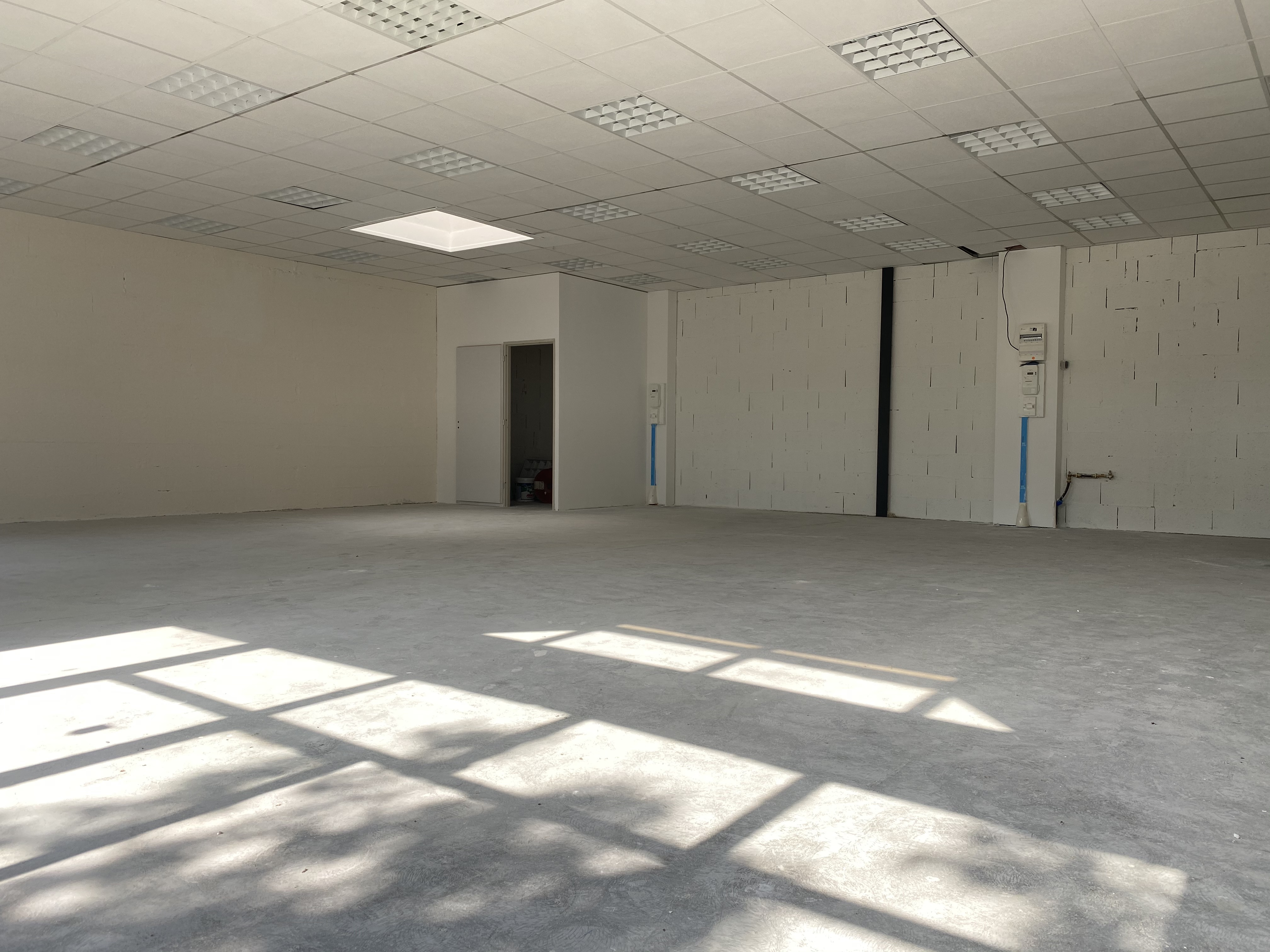 Location Immobilier Professionnel Local commercial Bourg-en-Bresse (01000)